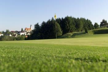 Golfclub Herzog Tassilo