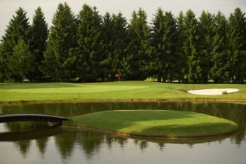 Golf Club Linz St. Florian