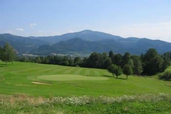 Golfclub St. Lorenzen Muerztal