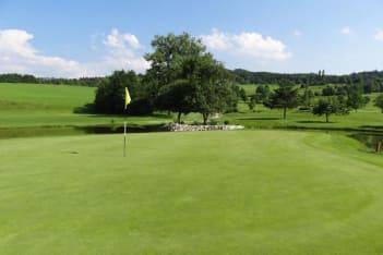 Golfclub Traunsee-Kirchham