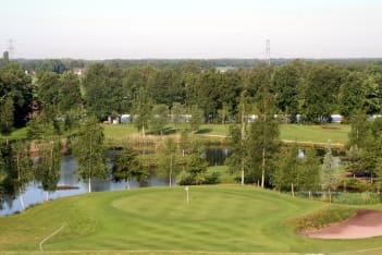 Golfplatz de Golfhorst