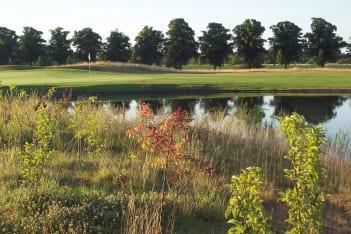 GolfRange Berlin-Großbeeren