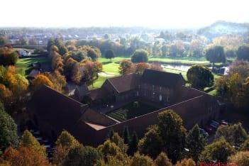 Golf & Country Club Hoenshuis