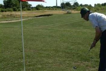 Golf- und Freizeithof für Jedermann