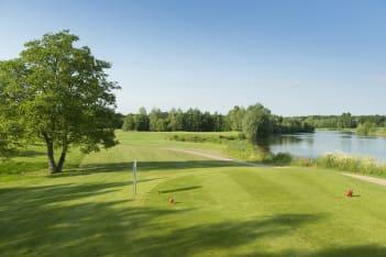 Golfanlage Landgut Dreihof