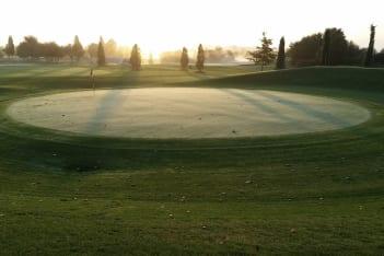 Golfresort Gernsheim