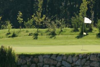 Quellness Golf Resort Bad Griesbach, Porsche Golf Course