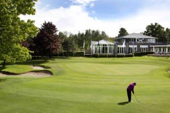 Golf & Country Club Herkenbosch