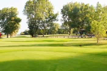 Red Golf Quickborn