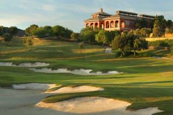 Club de Golf La Reserva Sotogrande