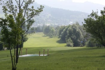 Robinson Golf Club Ampflwang