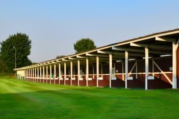 Golfanlage TinCup