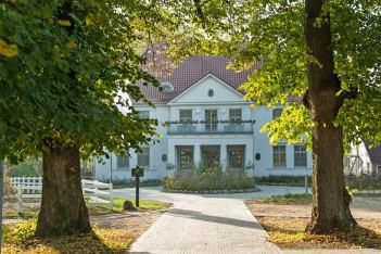 Golfhotel Gut Vorbeck