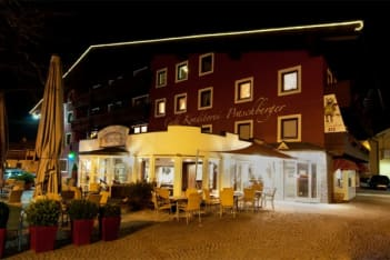 Hotel Ilgerhof