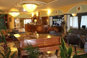 Luxor & Cairo Wellness Hotel