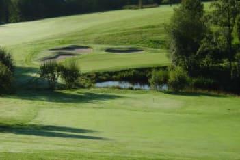 Golf Club Burg Overbach