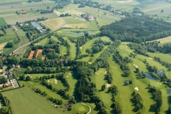 Münchner Golf Eschenried – Golfplatz Eschenried