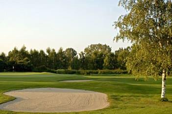 Münchner Golf Eschenried – Golfplatz Eschenhof