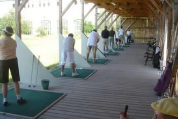Golfer's Friend Golf-City
