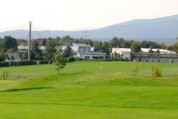 Golf Range Frankfurt
