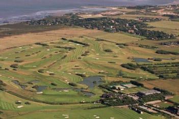 Golf-Club Sylt