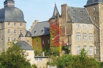 GC Schloss Myllendonk