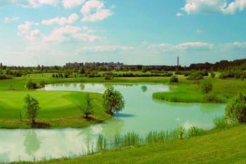 Golf Park Leipzig