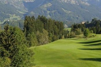 Golf Resort Sonnenalp - Oberallgäu