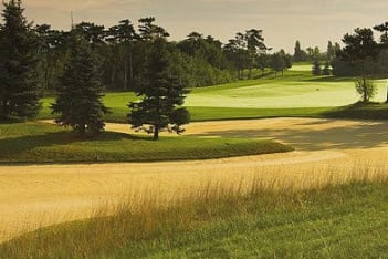 Golfclub Fontana