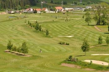 Styrian Mountain Golf Mariahof