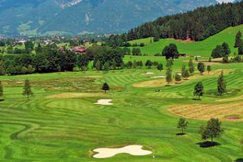 Golfclub Urslauthal