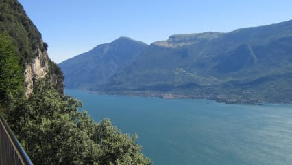 Traumhafte Golf-Kombinationsreise um Gardasee und Toskana mit kulinarischen Highlights