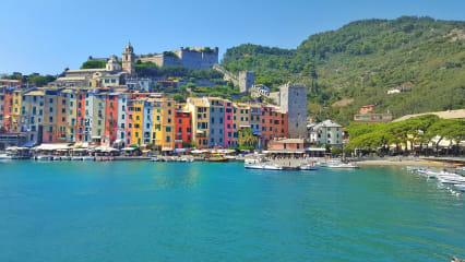 Von der Riviera bis zur Adria - Erleben Sie eine Golf-Kombinationsreise durch Norditalien