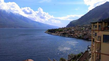 Kulinarische Golfrundreise durch Italien - Gardasee, Toskana und Venetien erleben