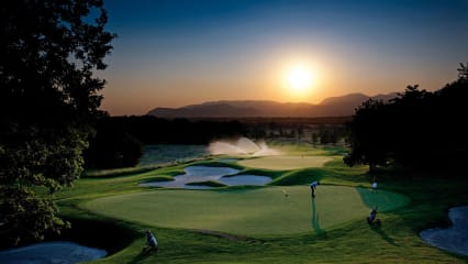 Golf Club Azarga (Foto: ruhrtours Reisen GmbH)