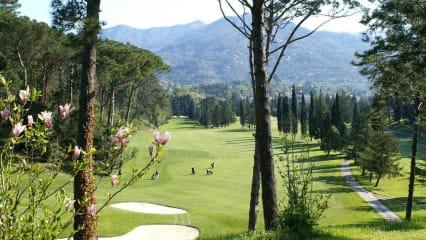 Golf Club Rapallo (Foto: ruhrtours Reisen GmbH)