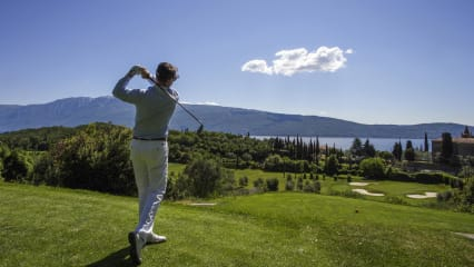 Golf Club Bogliaco (Foto: ruhrtours Reisen GmbH)