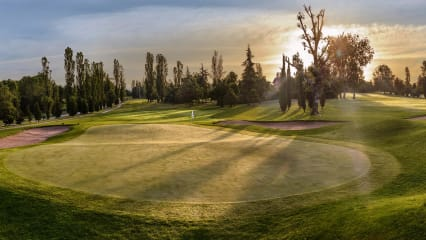 Golf Club Bologna (Foto: ruhrtours Reisen GmbH)