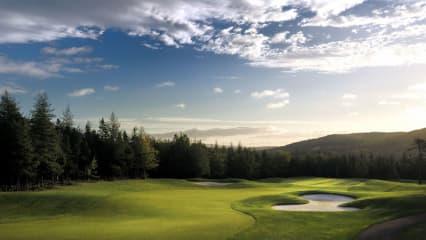 Golftour durch Kanada