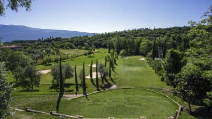 Ihre kulinarische Rundreise: Bogliaco Golf Club. (Foto: ruhrtours Reisen GmbH)