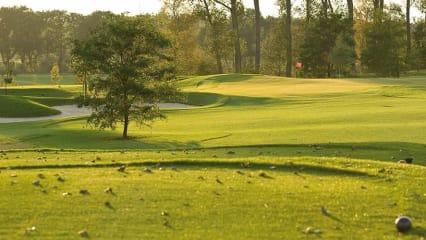 Golf Pur im Castanea Resort