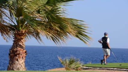 Dank des spektakulärenDesignsspielt sich der Platzsehr abwechslungsreich. (Foto: Golf Guide Tours)