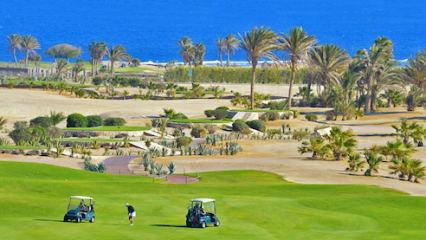 Er wurde von Gary Player,einem der besten Golfspieler der Welt, designt. (Foto: Golf Guide Tours)