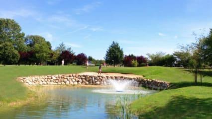 Als weiterer Vorteil bei einer Fernmitgliedschaft im GC Scharbeutz warten 10% Greenfee-Ermäßigung auf der Golfanlage Seeschlösschen Timmendorfer Strand auf Sie. (Foto: Golfanlage Seeschlösschen Timmendorfer Strand)