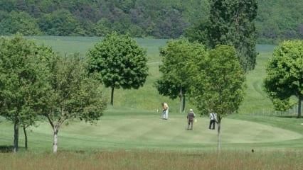 Der Golfclub Steigerwald. (Foto: 500% Golf)