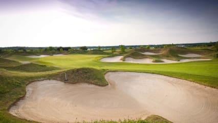 GOLF absolute Mitgliedschaft - Mit Golf Post Special 155 € sparen