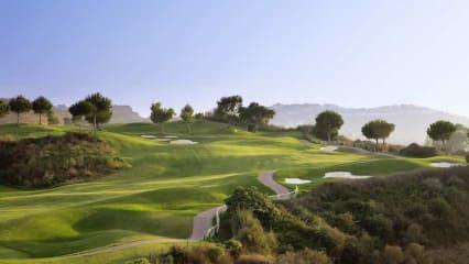 Golfurlaub in Andalusien genießen