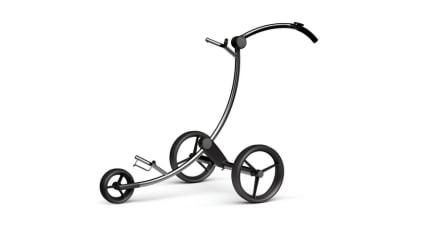 PG PowerGolf Zorro S Magic Plus Elektro-Trolley