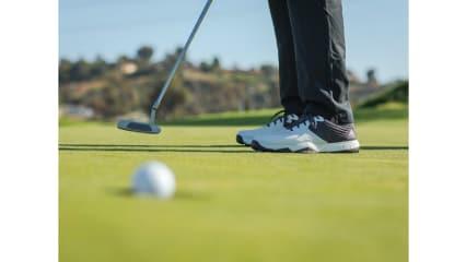 Adidas Adipower 4orged Golfschuhe