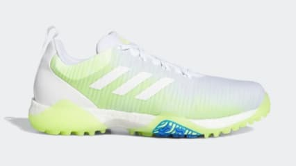<h2>Adidas CodeChaos Schuhe</h2><br>(Foto: Adidas)